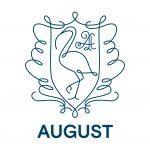 August associates