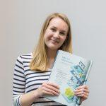 Rekrymestari - Katri Saarinen