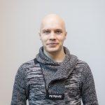 Valokuvaaja – Paavo Kekkonen