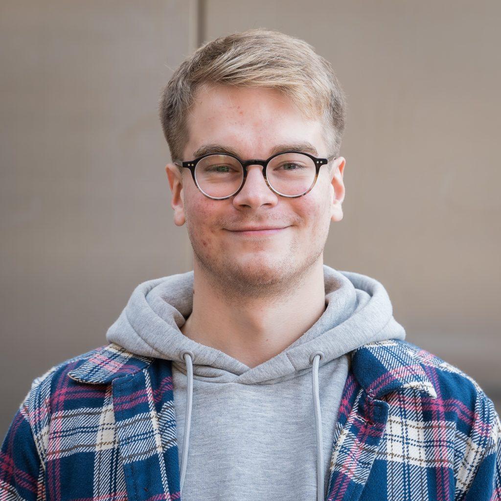 Alex Granlund
