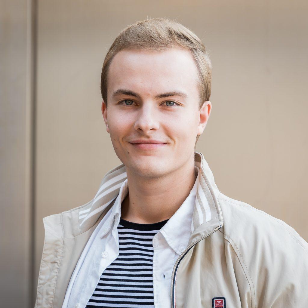 Juha Honkanen