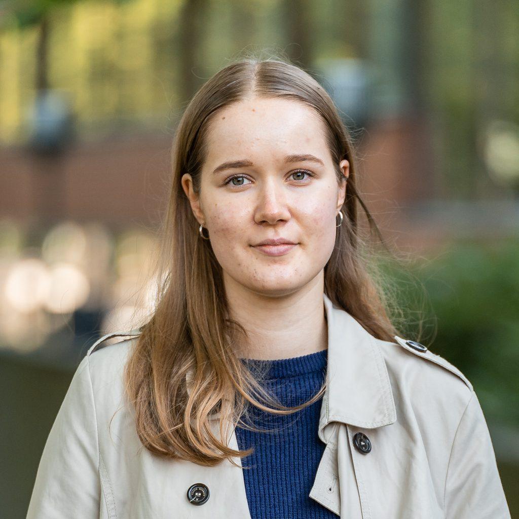 Emma Tossavainen