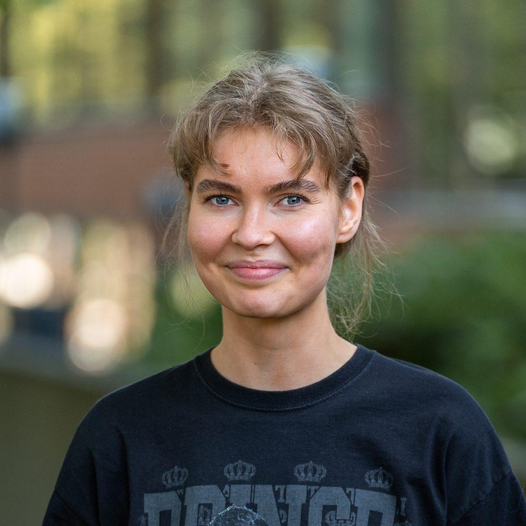 Hanne Myllylä