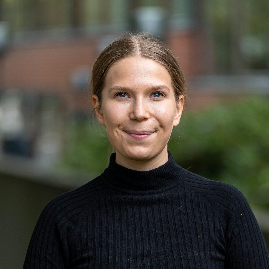 Kreetta Lahtinen