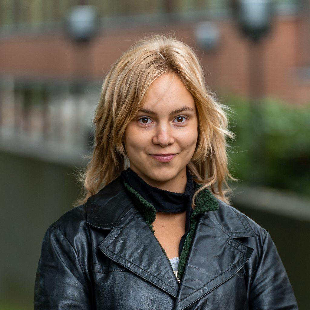Louna Klemetti