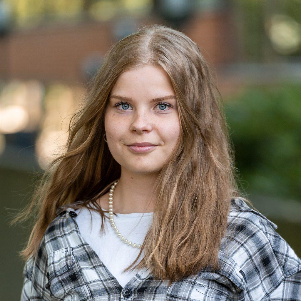 Saga Karppinen